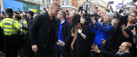 Lekkede dokumenter kan avsl�re den danske Leicester-stjernas l�nn