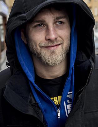 Svensk superstjerne fikk brev av fortvilt mamma: - N� overlater jeg deg til Gud