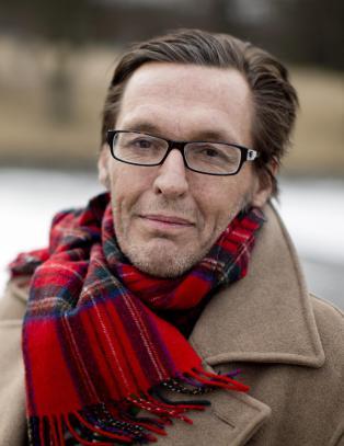 Olle Ljungström (54) er død