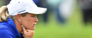 Over 50 prosent av LPGA-spillerne tror ikke p� Tuttas unnskyldning