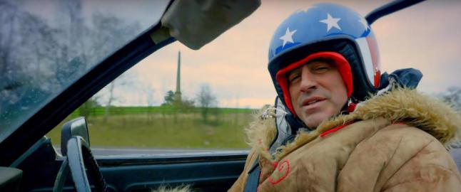 Se ferskt klipp fra den nye �Top Gear�-sesongen