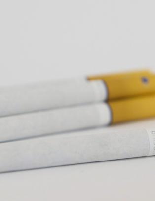 EU-domstolen godkjenner nye tobakksregler