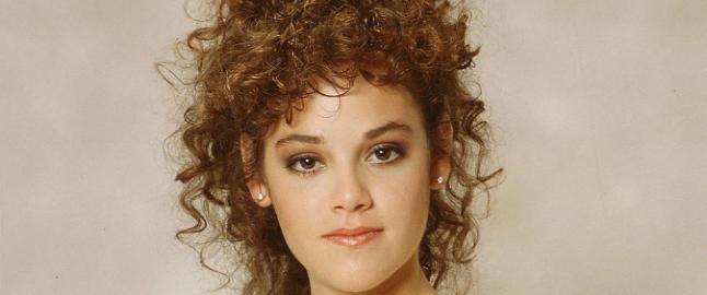 Rebecca (21) var i ferd med � sl� gjennom i Hollywood. S� ble hun drept av en besatt fan