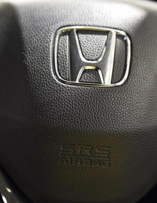 Honda tilbakekaller opptil 40 millioner biler