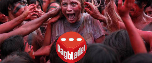 Anmeldelse: �The Green Inferno�
