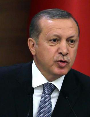 Tyrkias statsminister g�r av