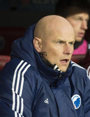 St�le Solbakkens FCK ble danske cupmestere