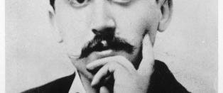 En ferie med Marcel Proust tilberedt som litter�re kanapeer