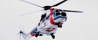 Eks-flygesjef: - Helikopteret har v�rt godt likt