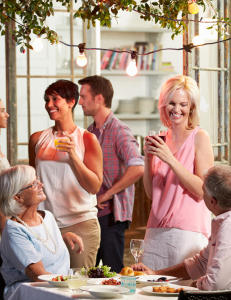 Rådene som redder deg gjennom konfirmasjon, bryllup eller fest