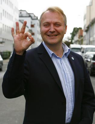 Vidar Kleppe gir ni av ti asyl-nei: - Kan ikke la dem g� og gresse i Norge