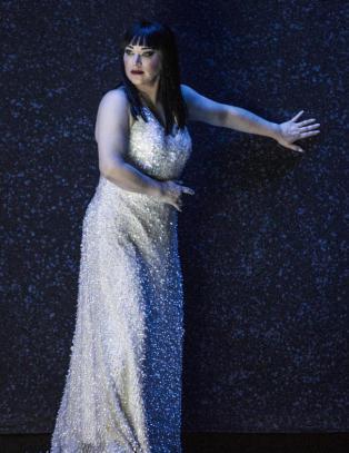 Selvoppofrende kj�rlighet i �Turandot�