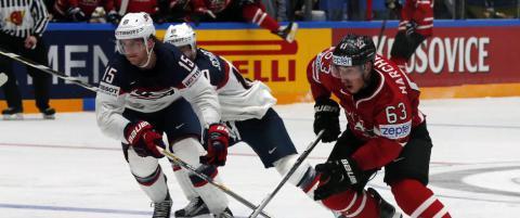 Canada �pnet med storseier mot erkerivalen i VM