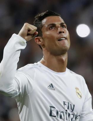 Ronaldo og Klopp er dr�mmen p� Lerkendal