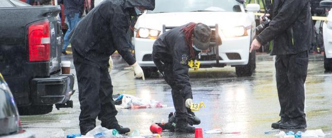 Politimann p�grepet mistenkt for � v�re seriemorder
