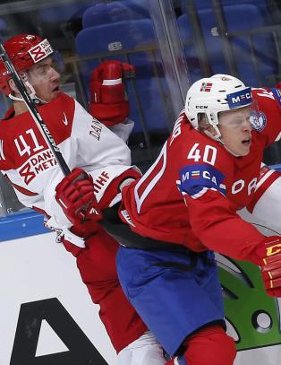 Norge sviktet mot Danmark: - Kunne spilt til i morgen uten � score
