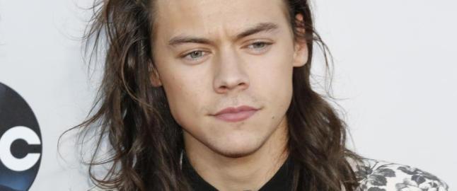 Slik ser ikke Harry Styles ut lenger