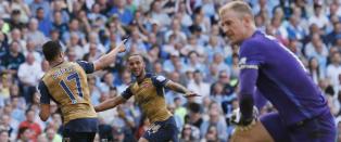 Utrolig drama om Champions League-plassene etter at City ga United muligheten