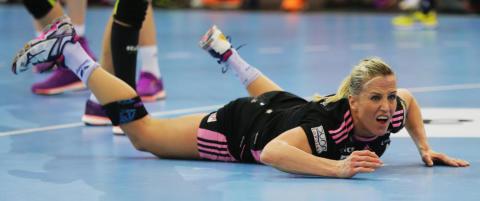 Løkes Györ tapte mesterligafinalen på straffekast