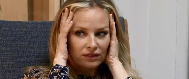 Synnøve Skarbø innrømmer Botox-bruk