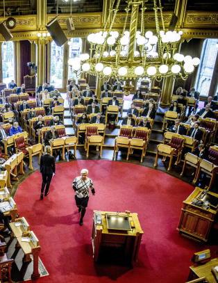 Norge - et skatteparadis for offentlig ansatte