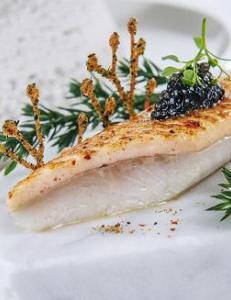 Kokke-EM i gang: l� s�vnl�s p� grunn av fisken