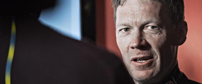 Hevder Egil Kristiansen blir trener for skiskyttergutta