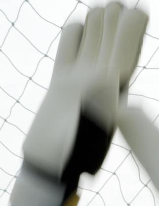 Kvinnelig fotballkeeper døde brått
