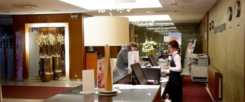 Hvorfor er disse hotellgjestene upopul�re?