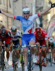 Skal etterforske Milano-San Remo-vinneren