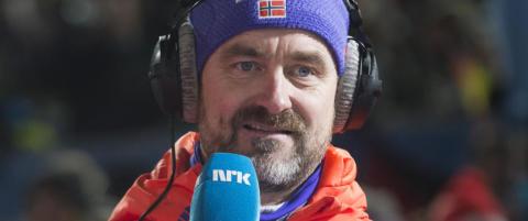 Hopp-Norge i hemmelig samtale med Jo Nesb�