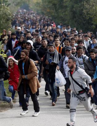 Nord-Afrika og Midtøsten kan bli ubeboelig. Forskere venter masseutvandring