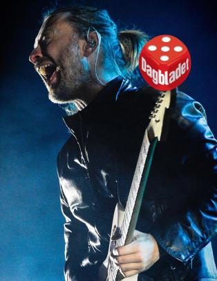 Dette er grunnen til at Radiohead fortsatt er et av historiens mest essensielle band
