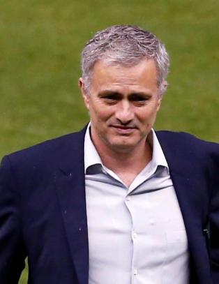 Mourinho lover at han er manager i juli, men frykter ett stort problem