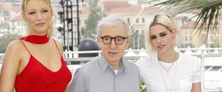 Burde pressen konfrontere Woody Allen mer med voldtektsanklagene?