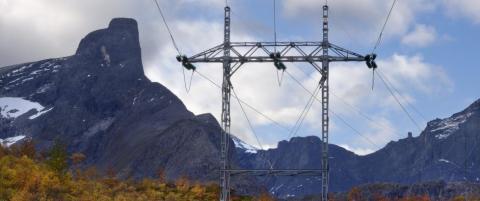 Svak vekst i Norge, men sysselsettingen �kte