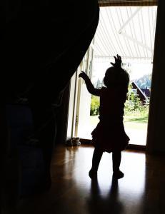 Barnevern i kritisk s�kjelys