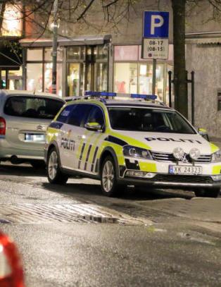 Ikke noe kriminelt bak d�dsfall i Steinkjer