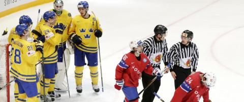 Svensk profil h�ner eget lag: - Ingen svensker er gode nok for Norge