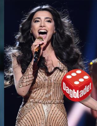 Her er �rets beste og verste Eurovision-l�ter