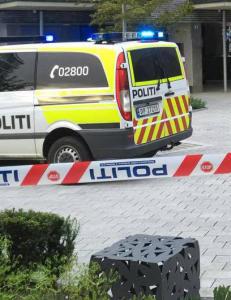 Mann erkl�rt d�d etter fall fra 8. etasje i Oslo