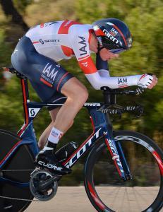 Stake Laengen p� pallen i Giro d'Italia