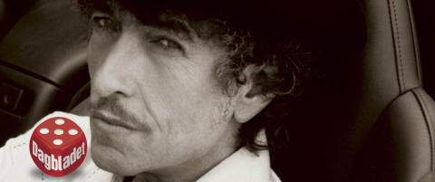 Anmeldelse: Bob Dylan med enda flere Sinatra-covere du enten vil elske eller hate