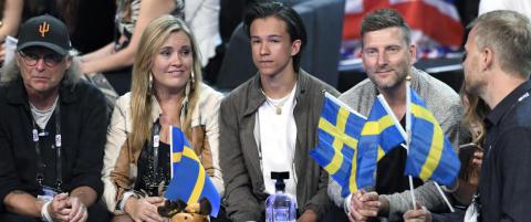 Svensker i harnisk etter null poeng fra Norge: - Veldig uventet