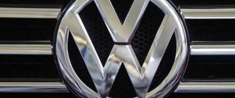 Oljefondet saks�ker Volkswagen