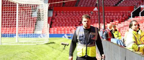 Bombe-tabben p� Old Trafford blir ekstremt kostbar for Manchester United