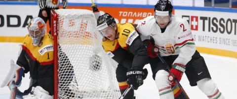 Norge sikret plassen som elitenasjon etter tysk hjelp: - Danke sch�n