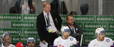 Norge hedret Roy Johansen og vant p� nasjonaldagen: - Tidenes beste, mener Shampo