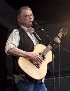 Countrylegenden Guy Clark er død