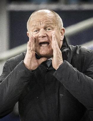 Vet ikke om Martin �degaard rekker landskampene